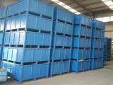钢制料箱表面处理方式