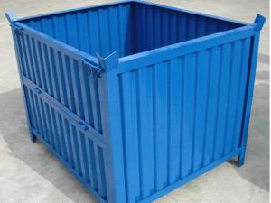 钢制料箱价格涨了