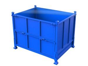 芜湖钢制料箱