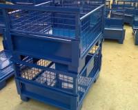 转运架,转运架子,转运钢料箱,转运钢料架